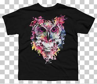 Printed T-shirt Hoodie Bluza PNG