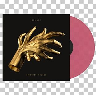 Son Lux Brighter Wounds Dream State Resurrection Album PNG