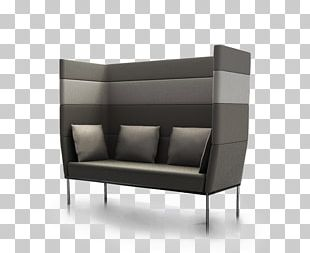 Sofa Bed Couch Furniture Club Chair PNG