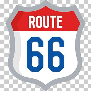 U.S. Route 66 Computer Icons Encapsulated PostScript PNG