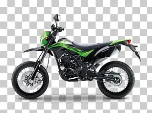 カワサキ・Dトラッカー Kawasaki KLX Motorcycle Kawasaki Heavy Industries P.T. Kawasaki Motor Indonesia PNG