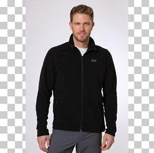 Hoodie Jacket Polar Fleece Outerwear Helly Hansen PNG