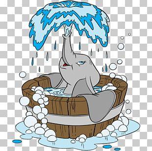 Elephant YouTube Cartoon PNG