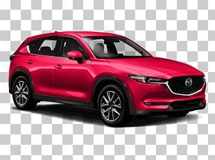 Mazda MX-5 Sport Utility Vehicle 2018 Mazda3 Sport 2018 Mazda CX-5 Grand Touring PNG