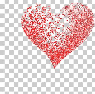 Creative Valentines Day Love PNG