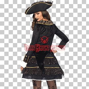 Costume Party Woman Dress Suit PNG