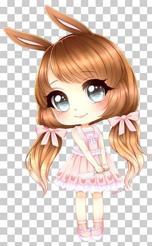 Kawaii Anime Png Images Kawaii Anime Clipart Free Download