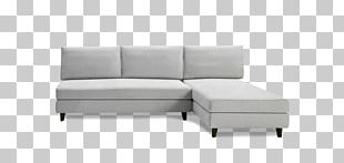 Chaise Longue Sofa Bed Couch Furniture Cushion PNG