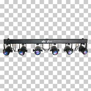 Stage Lighting DJ Lighting Intelligent Lighting Spotlight PNG
