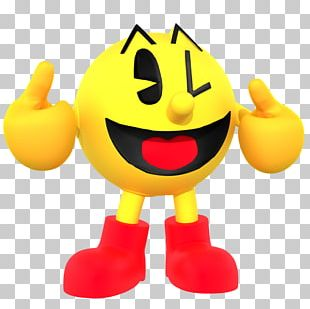 Pac-Man World Pac-Man Party Pac-Attack Pac-Man 2: The New Adventures PNG