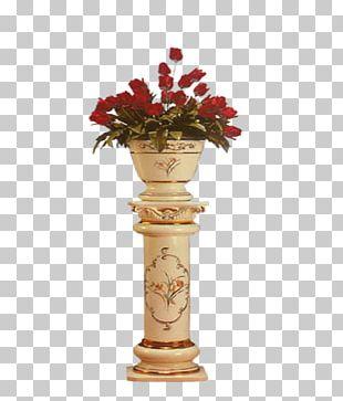 Vase Bonsai Flowerpot PNG