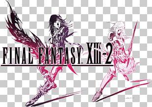 Final Fantasy XIII-2 Final Fantasy V PlayStation 3 PNG
