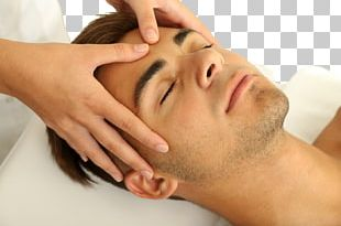 Manual Therapy Massage Facial Physical Therapy PNG