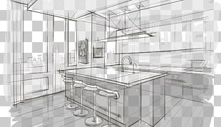 Interior Design Services Architecture Drawing Sketch PNG