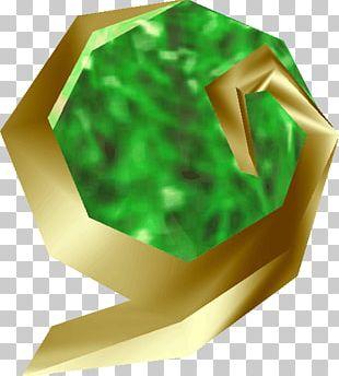 The Legend Of Zelda: Ocarina Of Time Emerald The Legend Of Zelda: Link's Awakening Great Deku Tree PNG