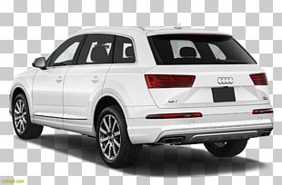Car Toyota Audi Q7 Sport Utility Vehicle PNG