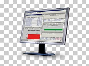 Computer Monitors Manufacturing Execution System Process Production PNG