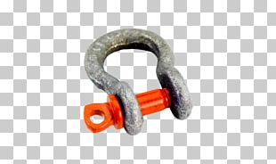 Shackle Screw Working Load Limit Pin Fastener PNG