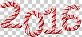 Candy Cane Stick Candy Christmas PNG
