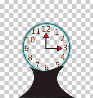 24-hour Clock 12-hour Clock Clock Face Pendulum Clock PNG
