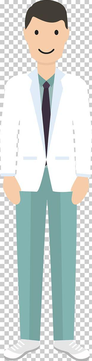 Man Illustration PNG