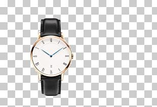 Watch Strap Daniel Wellington Watch Strap Leather PNG