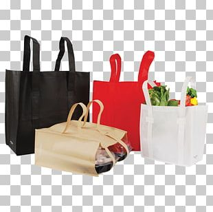 Tote Bag Shopping Bags & Trolleys Reusable Shopping Bag Nonwoven Fabric PNG