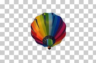 Albuquerque International Balloon Fiesta Hot Air Balloon Rainbow PNG