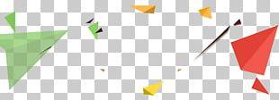 Shape Plane Triangle PNG