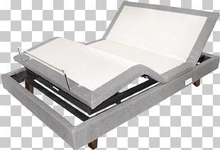 Adjustable Bed Bed Frame Platform Bed Mattress PNG