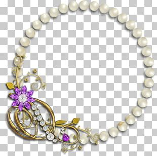 Earring Pearl Necklace Jewellery Charms & Pendants PNG