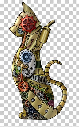 Cat T-shirt Animation PNG
