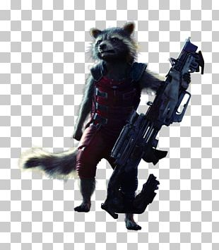 Rocket Raccoon Star-Lord Groot Drax The Destroyer Gamora PNG