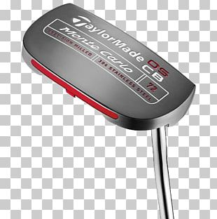 Wedge Putter TaylorMade Golf Clubs PNG