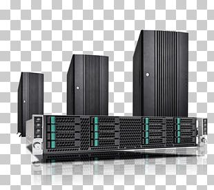 Computer Servers Computer Cases & Housings Computer Hardware Computer Network Disk Array PNG