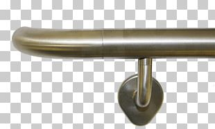 Handrail Guard Rail Wall Stainless Steel PNG