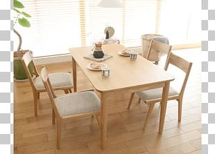 Dining Room Table Matbord Chair Interior Design Services PNG