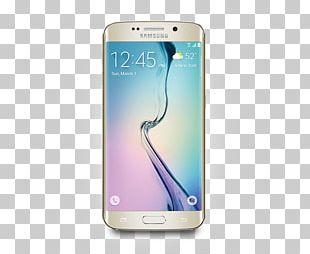 Samsung Galaxy S6 Edge Samsung Galaxy S Plus Samsung Galaxy S7 Android PNG