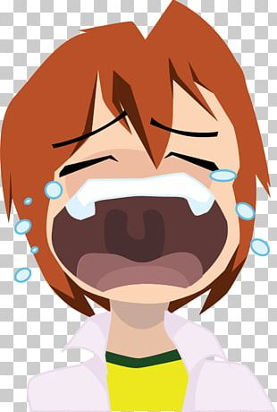 The Crying Boy Computer Icons PNG
