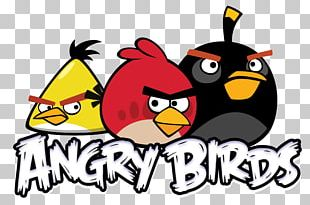Angry Birds 2 Video Game PNG