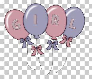 Balloon PNG