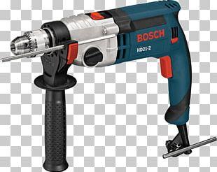 Hammer Drill Augers Chuck Robert Bosch GmbH PNG