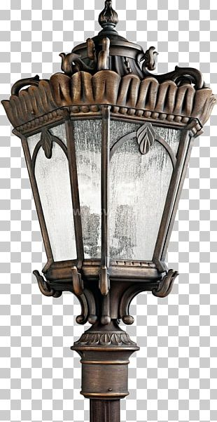 Lighting Street Light Incandescent Light Bulb Lantern PNG