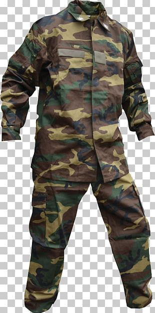 Military Camouflage Army Military Uniform Clothing PNG