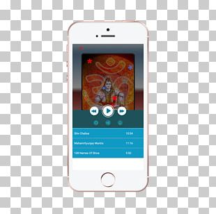 Smartphone Mahadeva Feature Phone Mantra Om Namah Shivaya PNG
