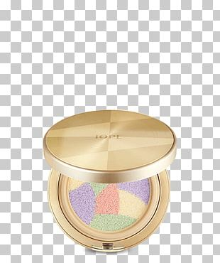 Sunscreen Face Powder Cosmetics Make-up Foundation PNG