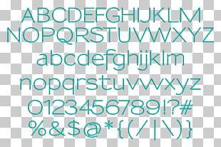 Sans-serif Typeface Avenir Font PNG