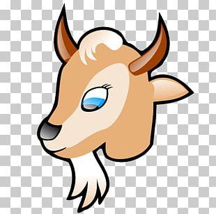 Boer Goat Anglo-Nubian Goat Pygmy Goat Nigerian Dwarf Goat PNG