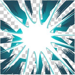 Comics Explosion Computer File PNG