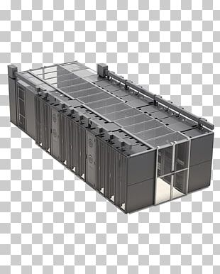 19-inch Rack Data Center Liebert Acondicionamiento De Aire Server Room PNG